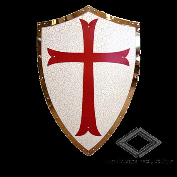 Location de bouclier de chevalier