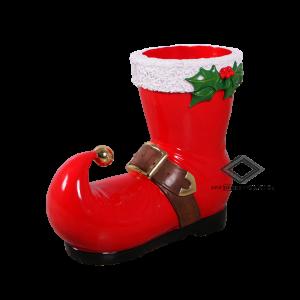 Location de botte du père Noël