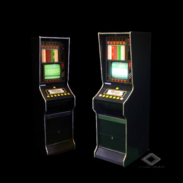 Location de machine casino