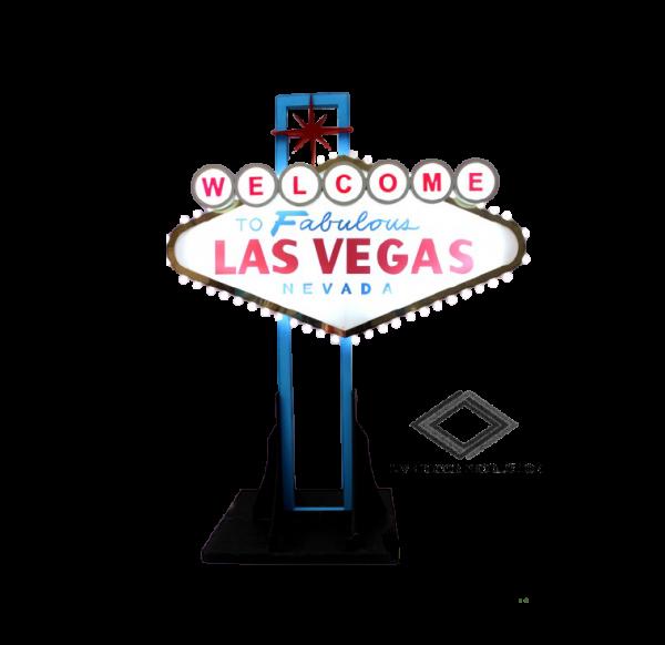 Location de panneau Las Vegas