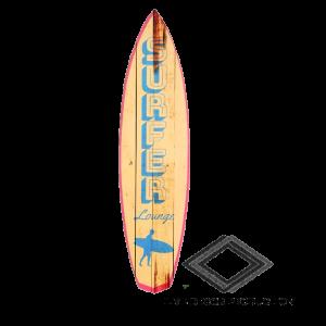 Location de planche de surf
